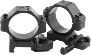 ARMS_22_Throw_Lever_30mm_Scope_Rings