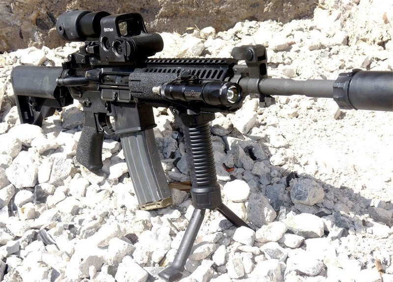 Dealer In Miami >> Top 5 Accessories for the AR-15