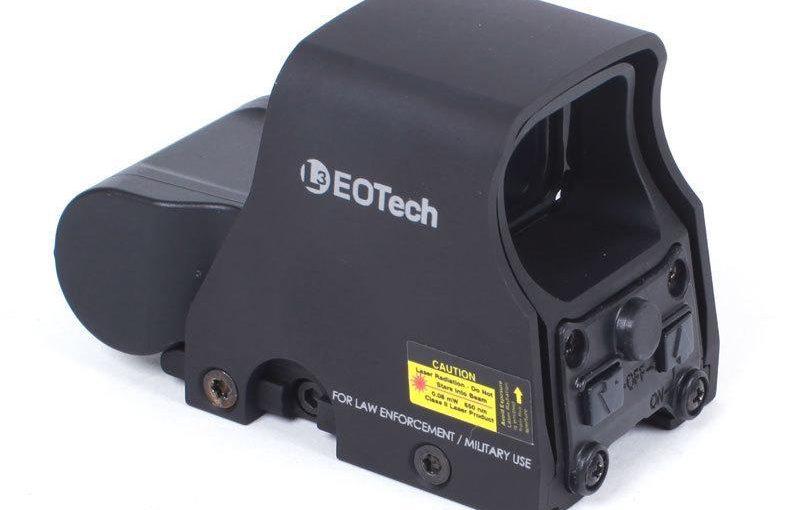 EOTech XPS2