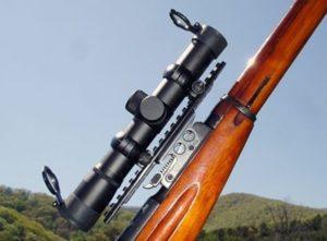 Mosin-Nagant-scope-mount
