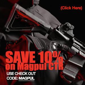 Magpul CTR Sale