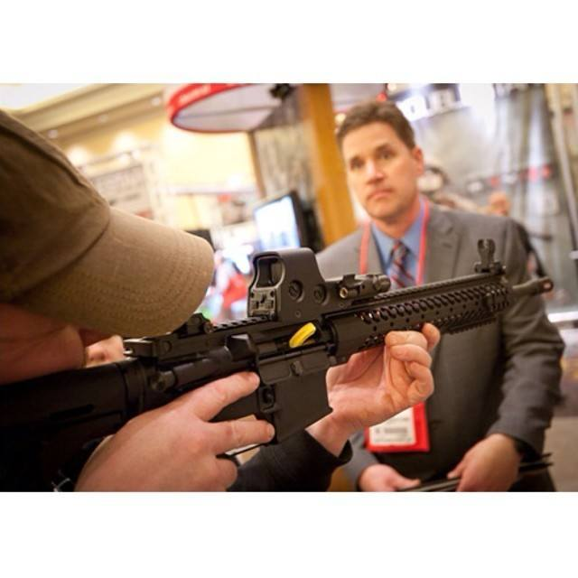 Federal Judge Upholds Colorado's New Gun-control Laws