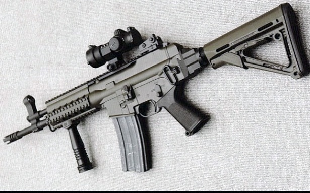 magpul ctr and moe carbine stocks mounting solutions plus blog