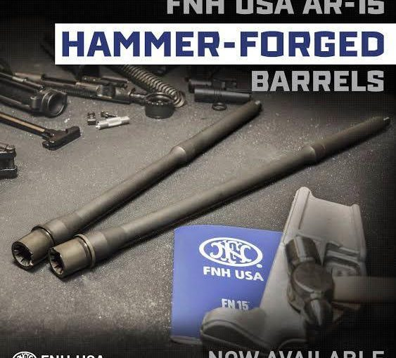 AR-15 Barrel Market Accessories