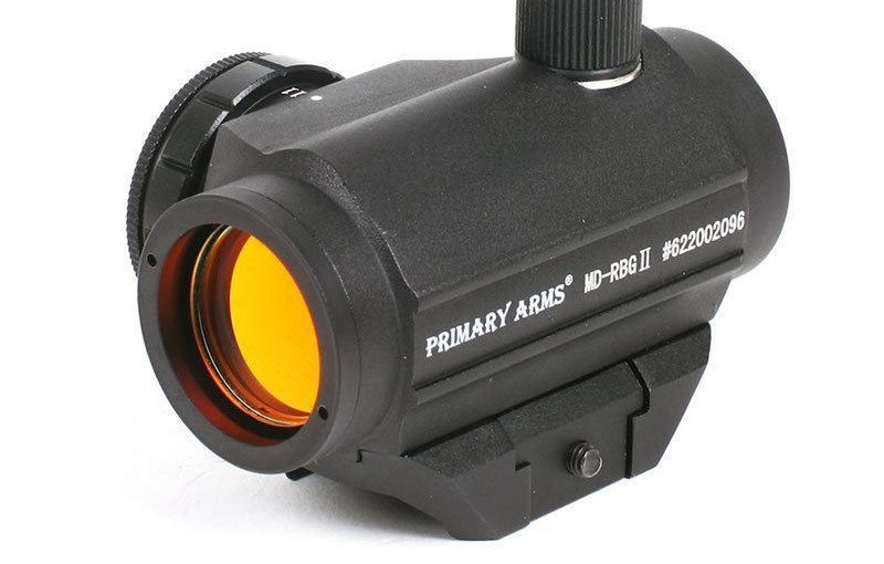 Primary Arms MD red dot sight