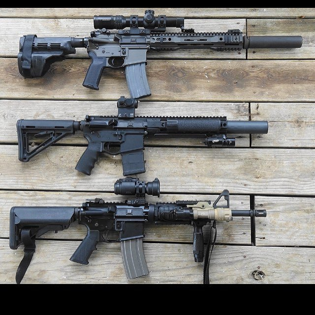 The 7 Most Popular Ar15 Accessories Mounting Solutions Plus Blog