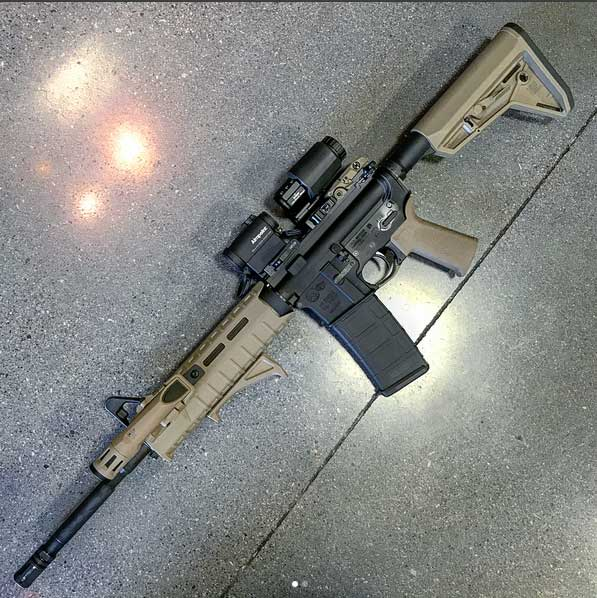 what does ar 15 stand for mounting solutions plus blog