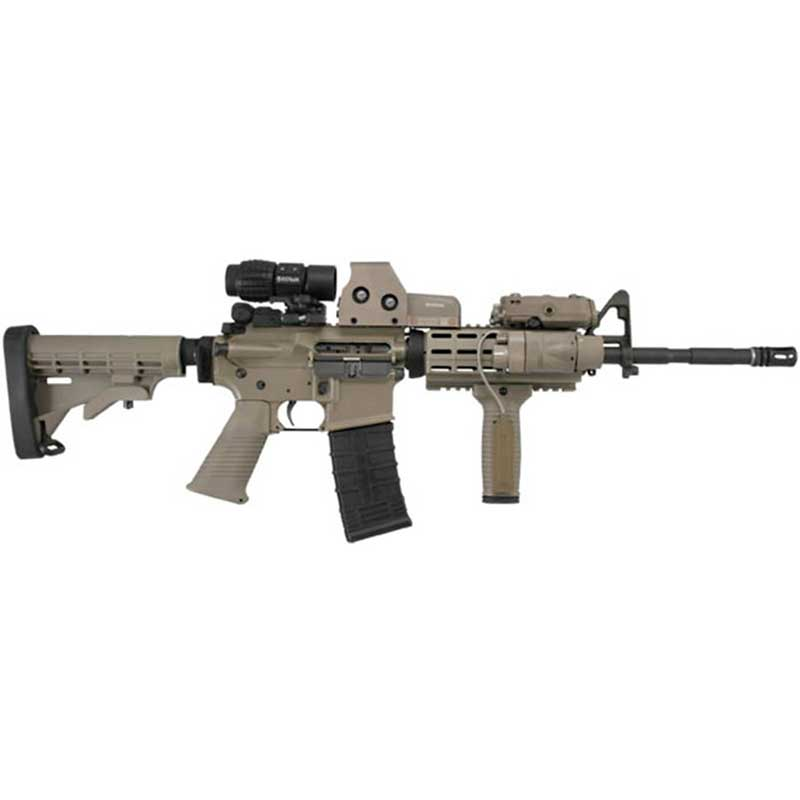ar-15 accessories on  - mounting solutions plus blog